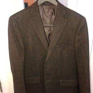Ralph Lauren Herringbone Sport Jacket